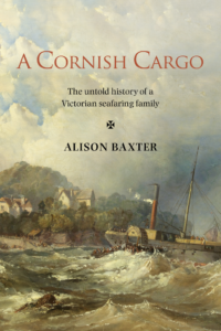 A Cornish Cargo by Alison Baxter