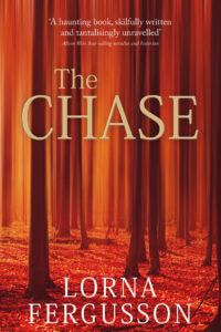 The Chase by Lorna Fergusson
