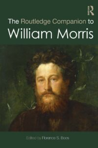The Routledge Companion to William Morris by Martin Stott