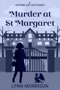 Murder at St Margarets by Lynn Morrison