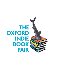 Oxford Indie Bookfair, joint with Jericho Bookfair